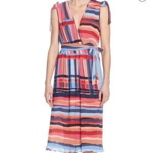 Nordstrom Catherine Malandrino Dress. Sz 8.